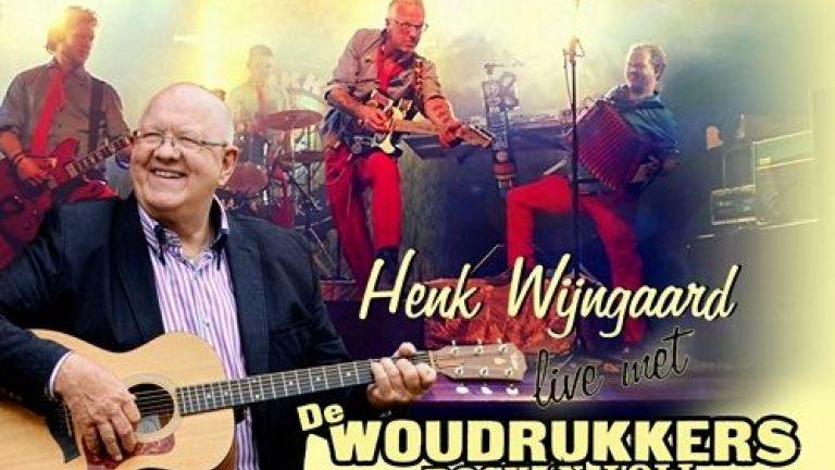 Henk Wijngaard & de Woudrukkers