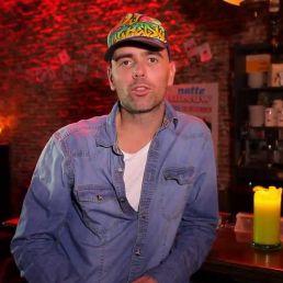 DJ Tilburg  (NL) DJ Michelski