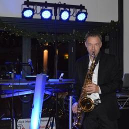 Zanger Kapelle  (NL) Philip Stobbelaar Music / Live-muziek