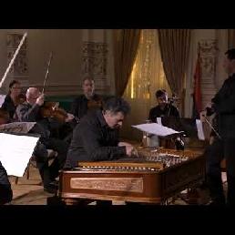 Orkest Zoetermeer  (NL) Lincan & Strijkorkest
