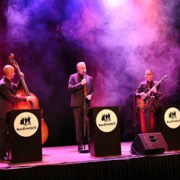 Band Nuenen  (NL) Bojangles