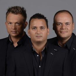 Band Nuenen  (NL) The Rosenbergs
