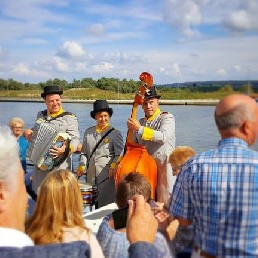 Band Nuenen  (NL) Het Comité Orkest