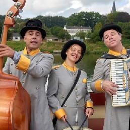 Het Comité Orkest