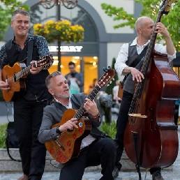 Band Nuenen  (NL) Cuata