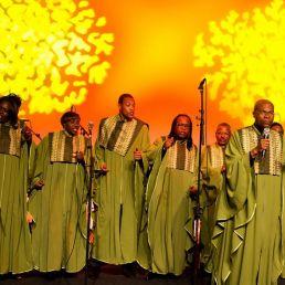 Singing group Nuenen  (NL) Amazing Vocals Gospel