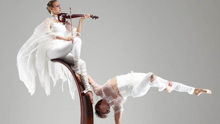 Duo Viola