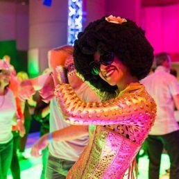 Event show Nuenen  (NL) Boogie Wonderland Show