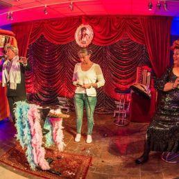 Event show Nuenen  (NL) Het BitterBAL