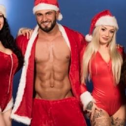 Event show Capelle aan den IJssel  (NL) Christmas Candygirls & Boys