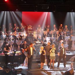 Band Rosmalen  (NL) Full Stage Collective