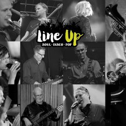 Band Rosmalen  (NL) Line-Up