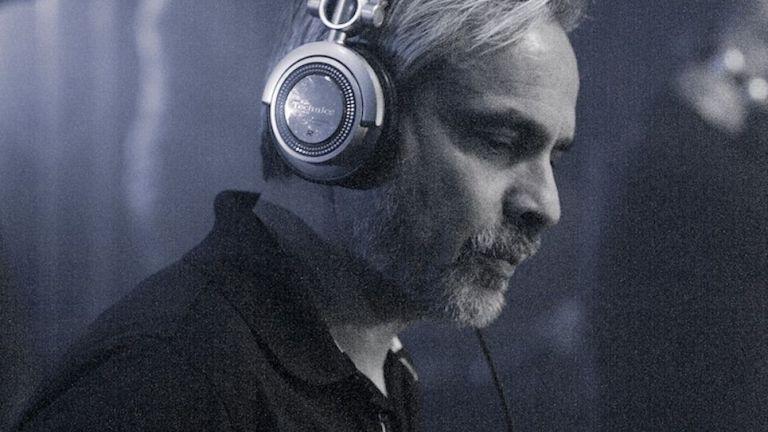 DJ Robin Albers
