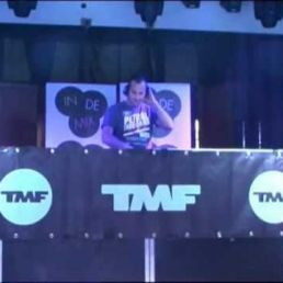 DJ Mister Milow