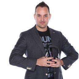 DJ Hilversum  (NL) Mr. Milow - Drum DJ
