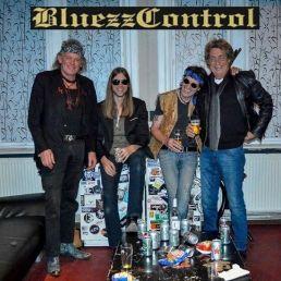 BluezzControl