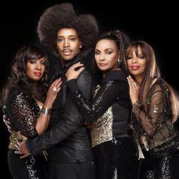 Zanggroep Hilversum  (NL) Boney M