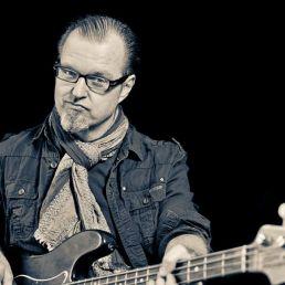 Guitarist Sittard  (NL) Antoine Pütz Gitarist