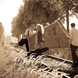 Orkest Utrecht  (NL) Trio42