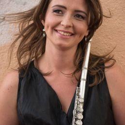 Muzikant overig Utrecht  (NL) Marijke de Jong fluitiste