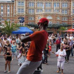 Trainer/Workshop Rotterdam  (NL) Braziliaanse dansworkshop