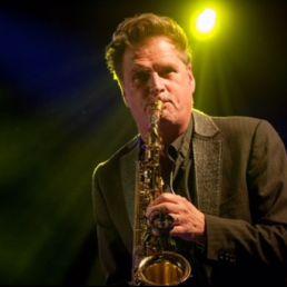 Saxofonist Vlijmen  (NL) Sax Lounge Concept
