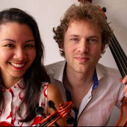 Fortune Strings Duo