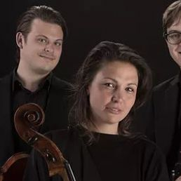 Orkest Amsterdam  (NL) Strijktrio