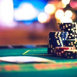 Sport/Spel Emmen  (NL) Workshop Poker