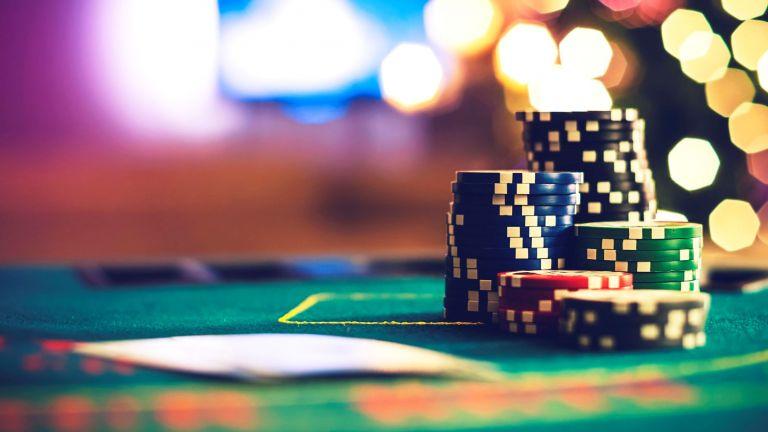 Workshop Poker