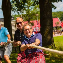 Trainer/Workshop Emmen  (NL) Highland Games