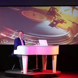 Pianist Lochem  (NL) Keys & DJ