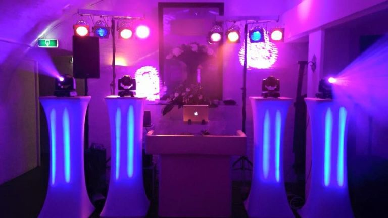 DJ Tilburg  (NL) All-round DJ Dennis