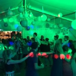 Drive-in show Amersfoort  (NL) Verjaardags DJ - Allround DJ & Show