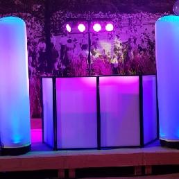 DJ Fijnaart  (NL) All- round feest-DJ JEROEN B
