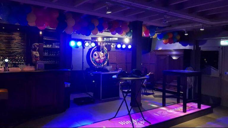 All- round feest-DJ JEROEN B