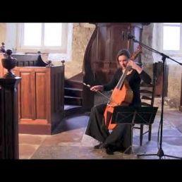 Cello en Viola da Gamba