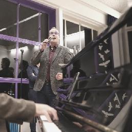 Cabaret Hattem  (NL) Willem Gunneman (Privé-optredens)