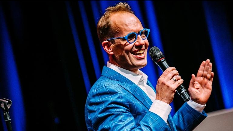 Cabaret Hattem  (NL) Online cabaretshow op maat | Interactief