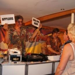 DJ Almere  (NL) Tim & Faab