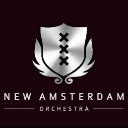Orkest Almere  (NL) New Amsterdam Orchestra
