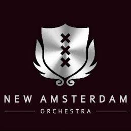 Orchestra Almere  (NL) New Amsterdam Orchestra