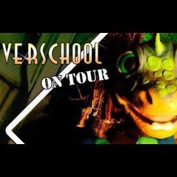 Toverschool on Tour