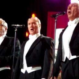 3 Baritons