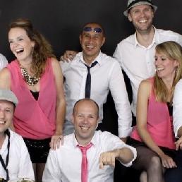 Band Maarssen  (NL) GroovePlanet