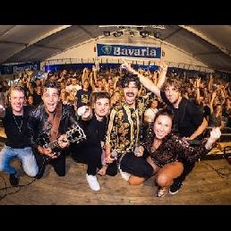 Band Maarssen  (NL) Let's Groove