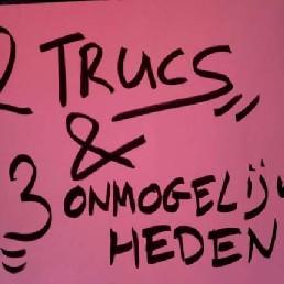 3 Onmogelijke dingen - Niels Nijland