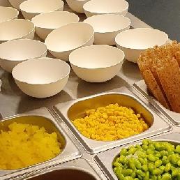 Food truck Lelystad  (NL) Poke bowls