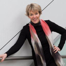 Spreker Zeewolde  (NL) Intercultureel samenwerken en internationaal zakendoen