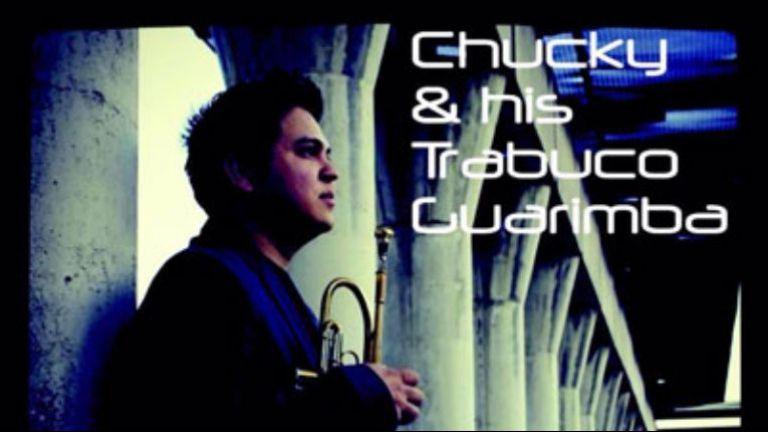 Chucky & his Trabuco Guarimba